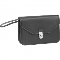 Embassy™ Expandable Faux Leather Clutch Purse