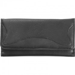Embassy™ Faux Leather Ladies' Wallet